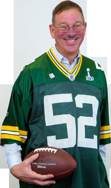 Jeffrey D. Butler